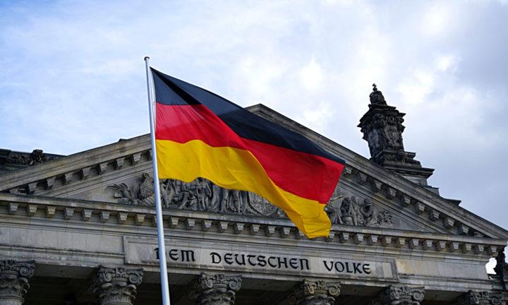 Cours allemand a paris