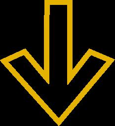 Flèche jaune